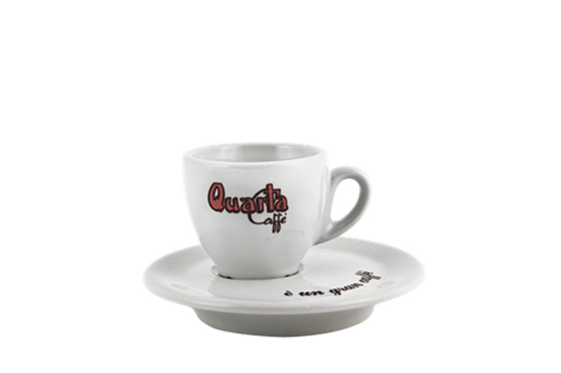 Tasse à café espresso Quarta