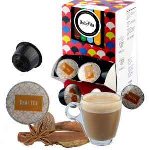 Capsules compatibles Dolce Gusto® - HoReCa professional
