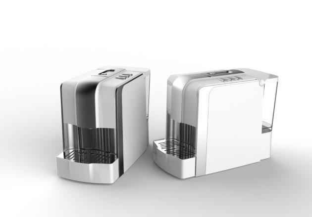 Machines à café et cafetières