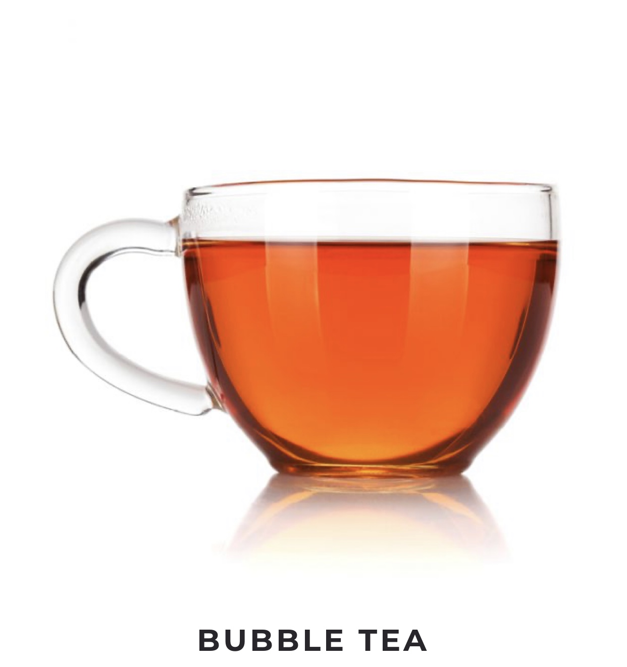 BUBBLE TEA (THÉ À BULLES enfants) compatible Nespresso®  10x