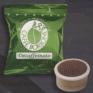 Café en capsules compatibles Lavazza