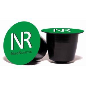 Café en capsules Dolce Vita, compatibles Nespresso®