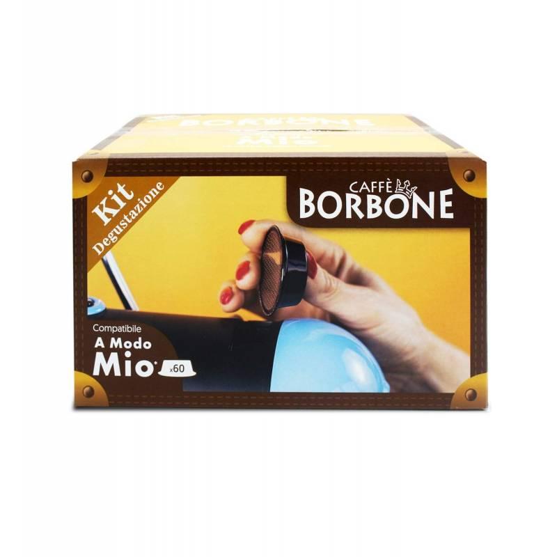 Borbone Don Carlo A modo mio –  Kit de dégustation