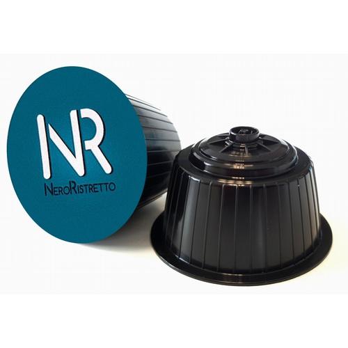 Décaféiné, capsules café compatibles Dolce Gusto