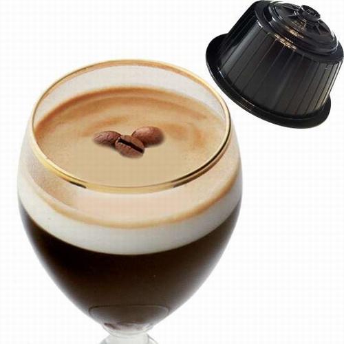 16x Cappuccino Irish compatible Dolce Gusto