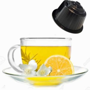 The Limone, capsule compatibile Dolce Gusto