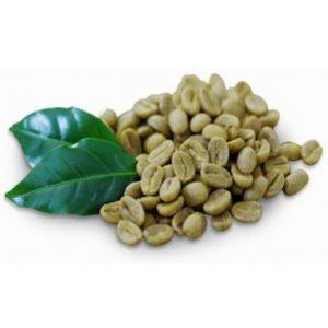 Green Coffee compatibile Espresso Point