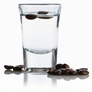 Café et Sambuca, capsules compatibles Nespresso