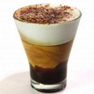 Capsule compatibili Nespresso Dolcevita caffè macchiato con cannella confezione