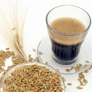 Orge, capsules compatibles Nespresso