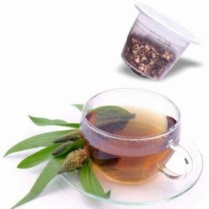Tisana Digestiva compatibile Nespresso