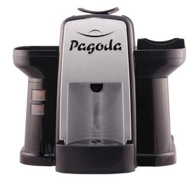 Machine à café Didiesse Pagoda noire