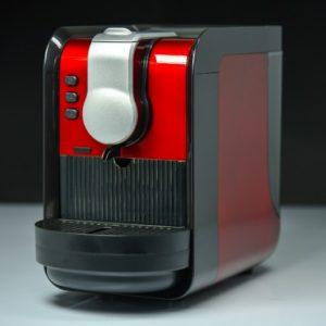 Macchina da Caffè espresso a capsule MY@CAPS