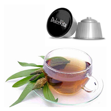 16x Tisane Digestive Relax compatible DOLCE-GUSTO®