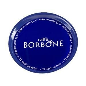 Plateau Borbone