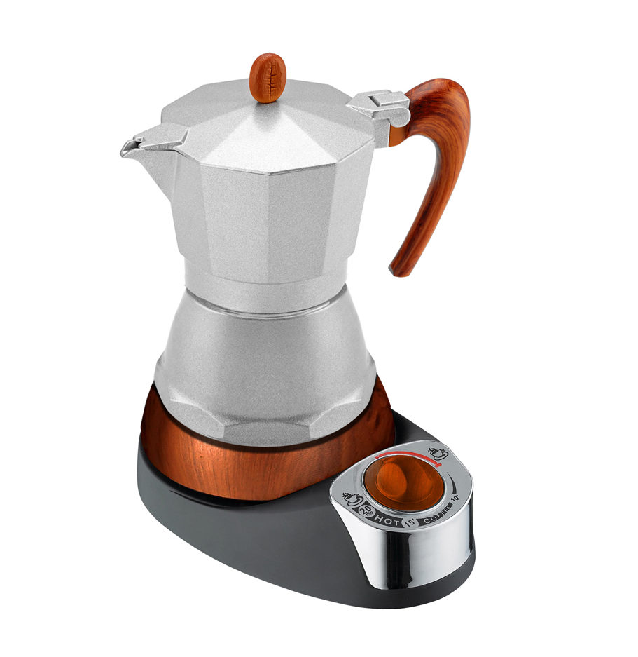 Cafetière G.A.T. SPLENDIDA ELECTRIC